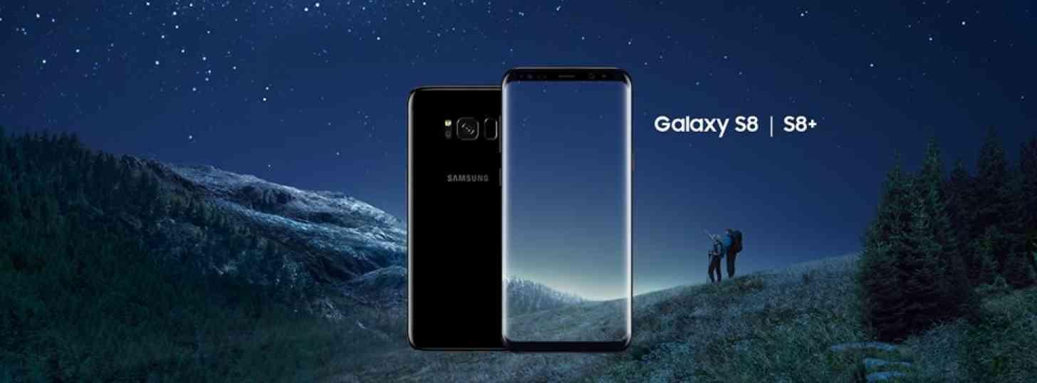 Samsung Galaxy S8 и S8 Plus возглавили рейтинг лучших смартфонов