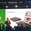 Компания Lenovo разработала свой гибкий ноутбук