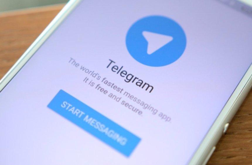Мессенджер Telegram может быть заблокирован на территории Российской Федерации