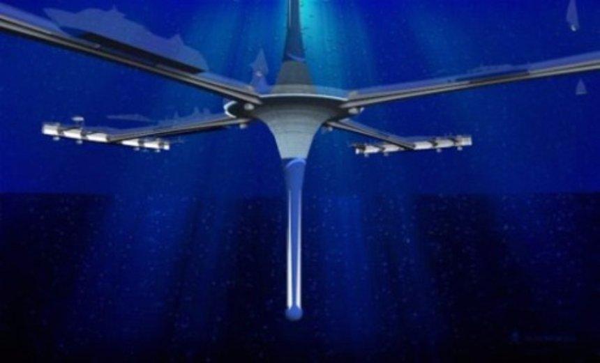 Китайские ученые смогли добиться беспрерывной передачи данных с глубины моря