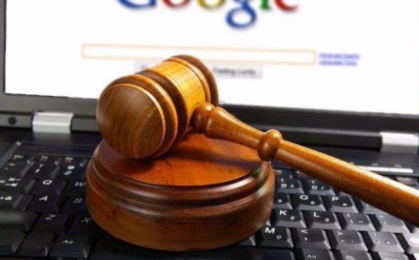 Google оштрафовали за злоупотребления