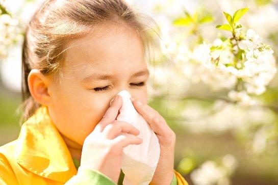 Ученые решили лечить аллергию с помощью манипуляций с генами