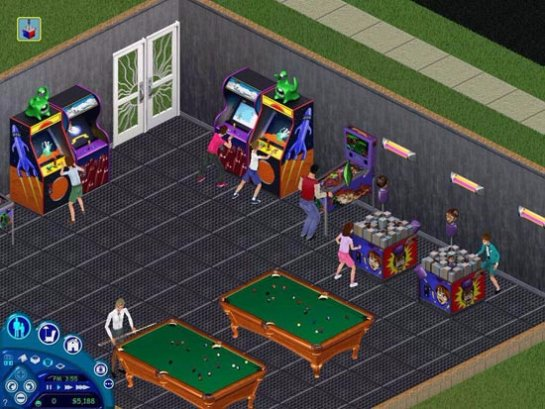 В Узбекистане запретили GTA и Sims