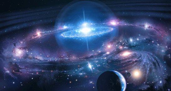 Ученые считают, что Вселенная уже не будет существовать через 30 миллиардов лет