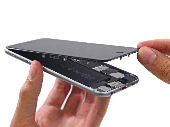 Качественный ремонт мобильных телефонов