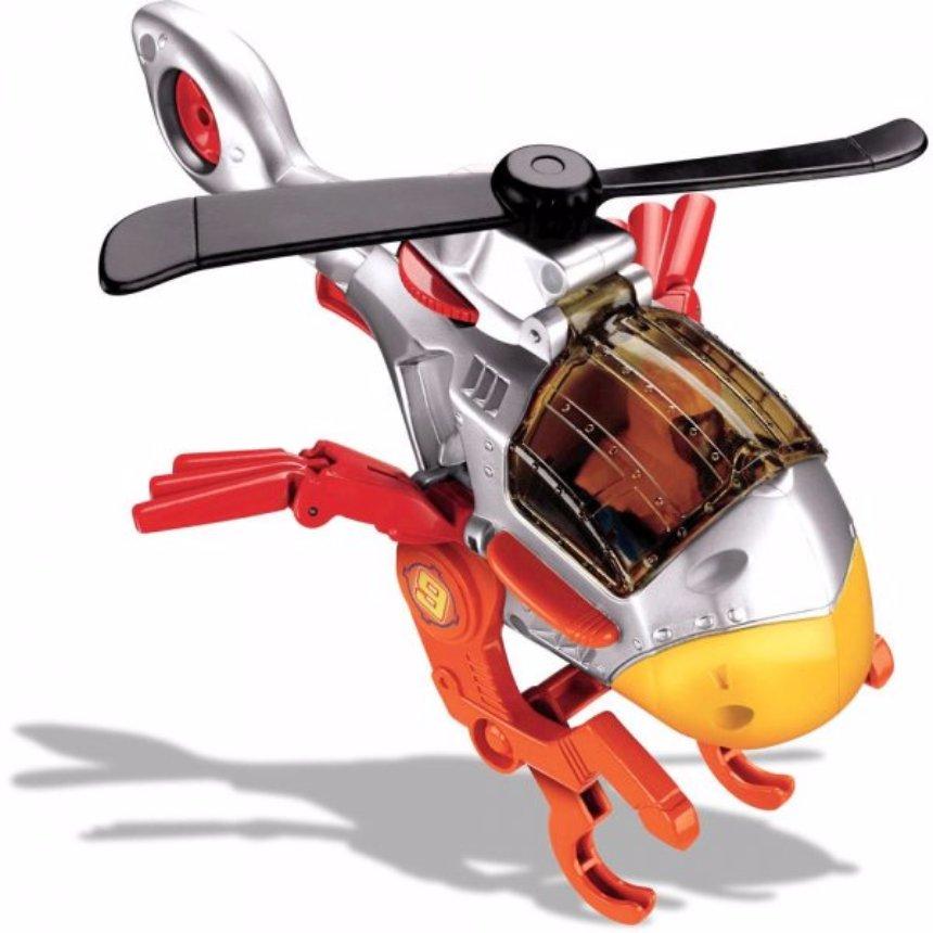 Airbus представила высокоскоростной вертолет-робот