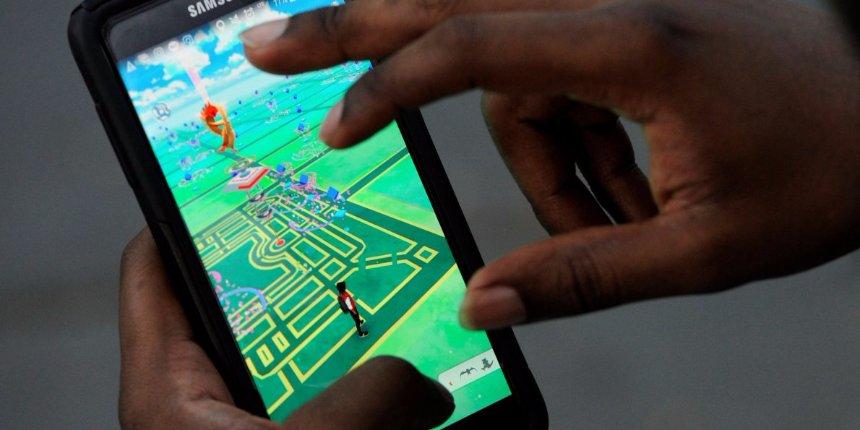 Авторы Pokemon Go анонсировали большое обновление игры