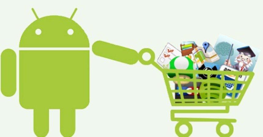Google объявила о закрытии Android Market