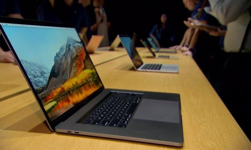 В продажу поступили шесть новых ноутбуков от Lenovo