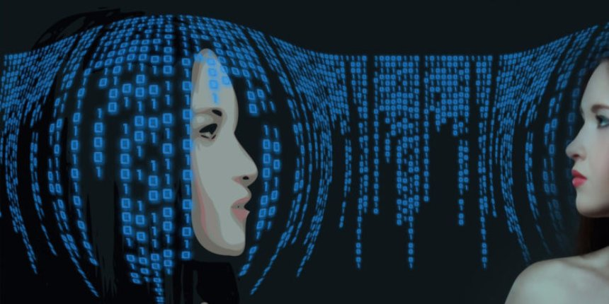 Искусственный интеллект Facebook самовольно создал новый язык
