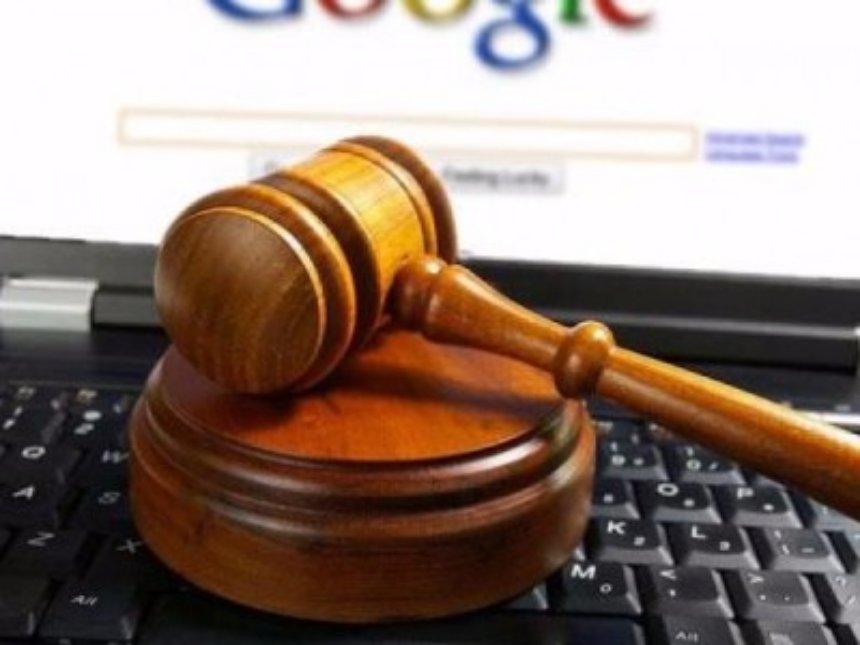 Еврокомиссия оштрафовала Google на €2,42 миллиарда