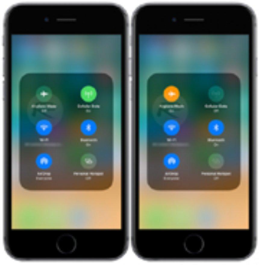 iOS 11 получила долгожданную опцию