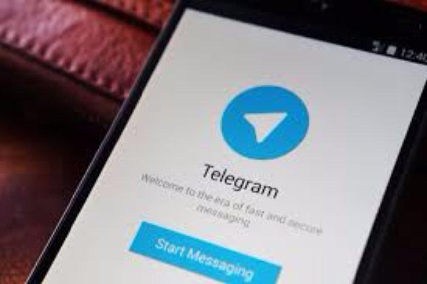 Всё, что вам нужно знать о Телеграмме