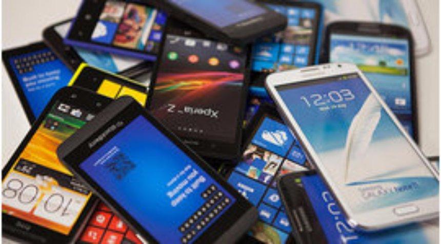 В Украине массово скупают смартфоны