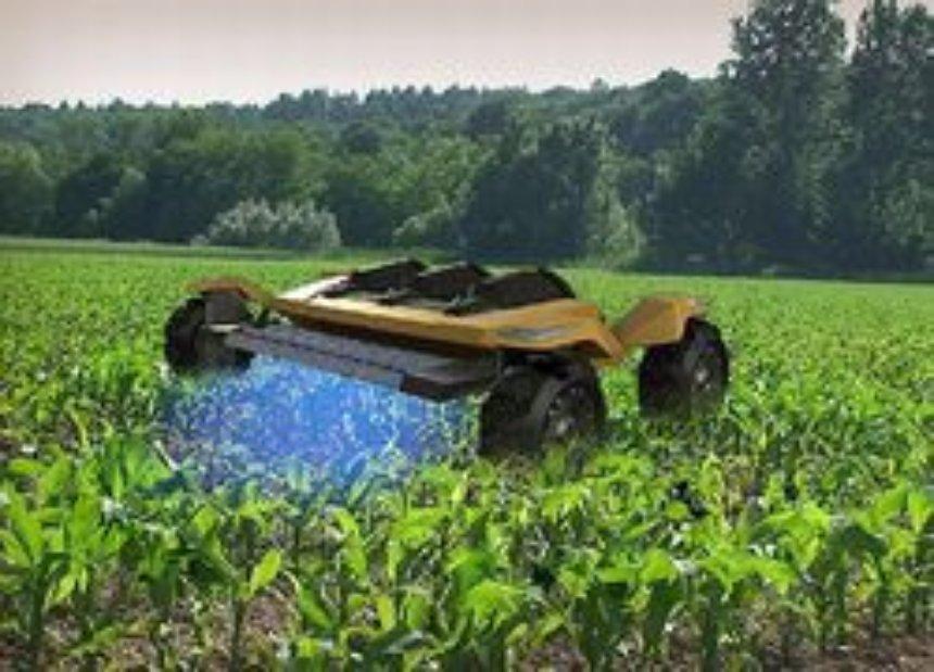 Сельское хазяйство Австралии спасут роботы