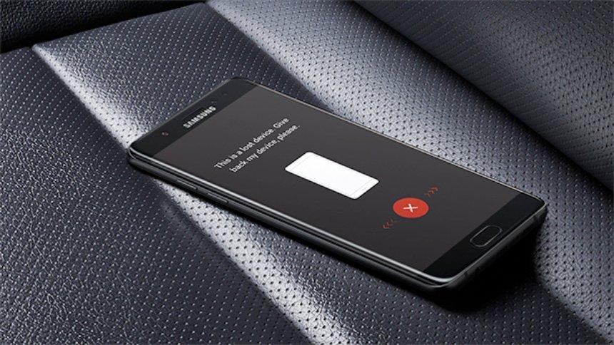 Обзор нового  Samsung Note8