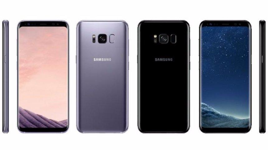В Сети обнародованы характеристики нового Samsung Galaxy S8 Active