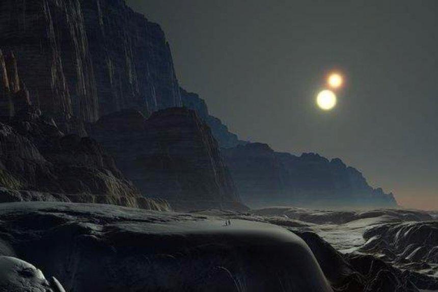 Anonymous: NASA объявит о нахождении инопланетян