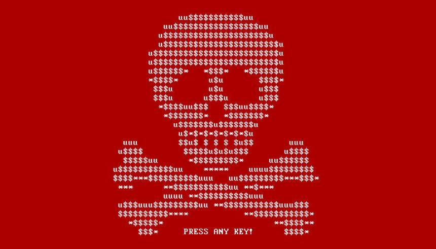 Апокалипсис в Сети: вирус Петя атаковал полмира
