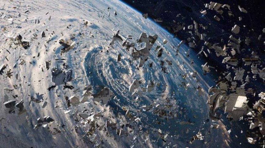 В ЕС разработали оригинальный метод очистки космоса