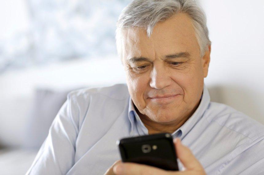 Создано игровое приложение, которое помогает пожилым людям развивать память