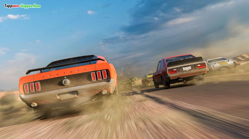 Любители Forza смогут получать новые игры ежегодно