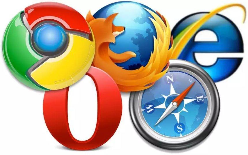 Стало известно, какой интернет-браузер больше всего по вкусу пользователям