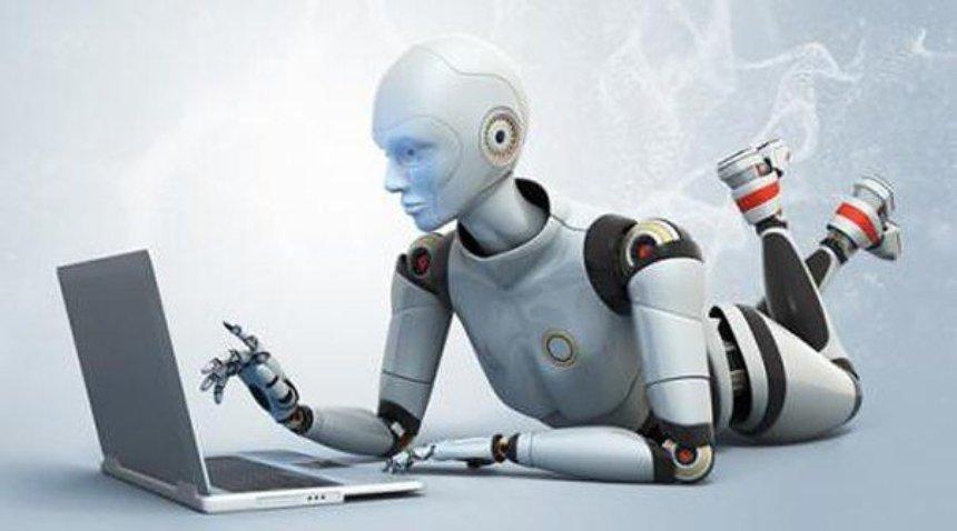 Компания Google инвестировала в создание технологии написания статей роботами без участия журналистов