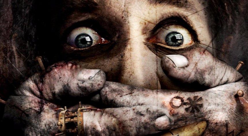 Фильмы ужасов смотреть полезно