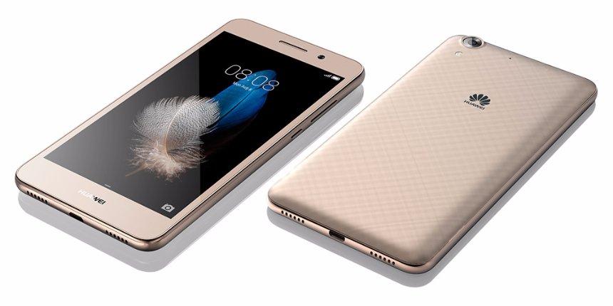 Характеристики Huawei P20 попали в Сеть