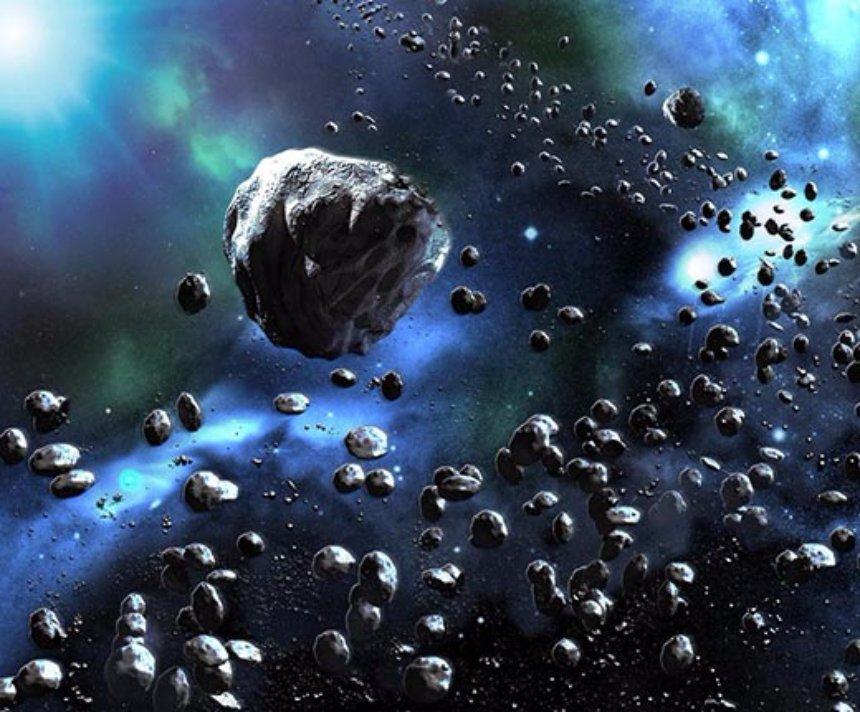Ученые посчитали, сколько астероидов угрожает нашей планете