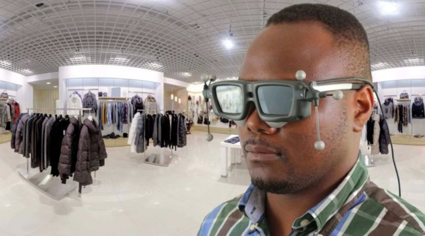 APPLE секретно разрабатывает очки дополнительной реальности