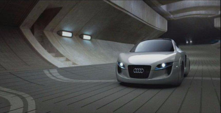 Автомобильные дороги хотят проложить под землей