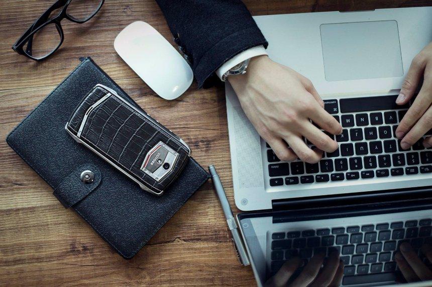 Смартфоны помогают управлять бизнесом