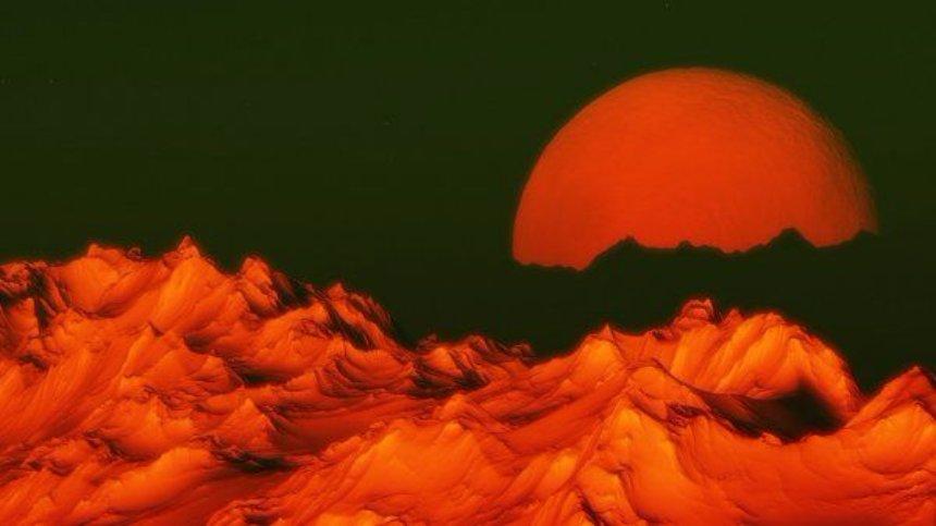 Ученые открыли планету, которая имеет защиту от Солнца
