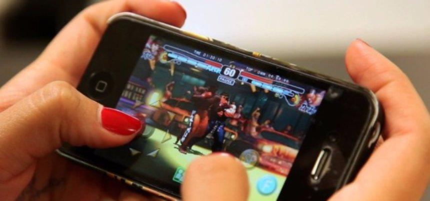 Для геймеров будет разработан специальный смартфон
