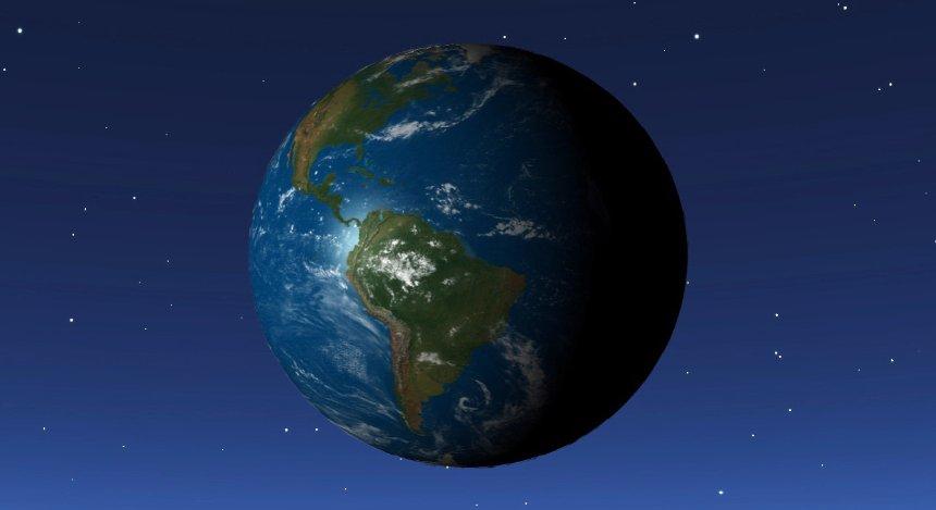 Ученые заявили, что наша планета имеет свой разум