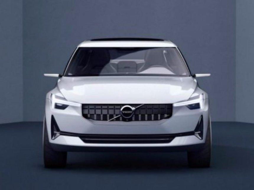 Volvo полностью отказывается от бензиновых моделей