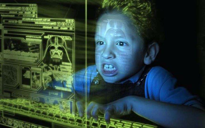 Китайским детям ограничат доступ к видеоиграм