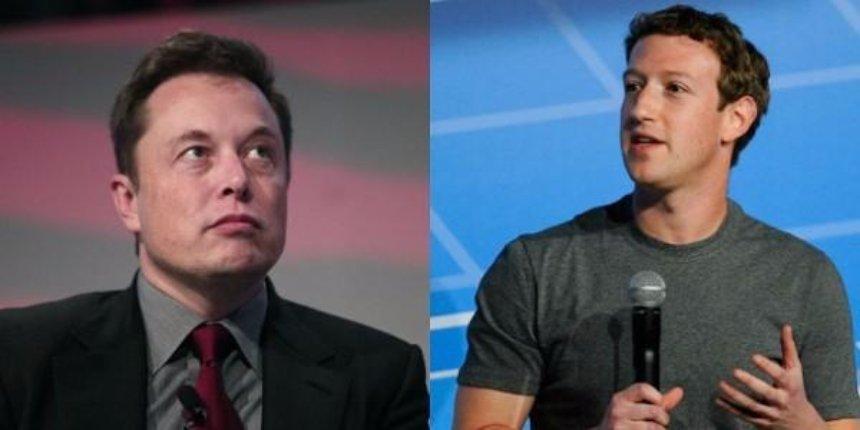 Цукерберг поспорил с Маском об искусственном разуме
