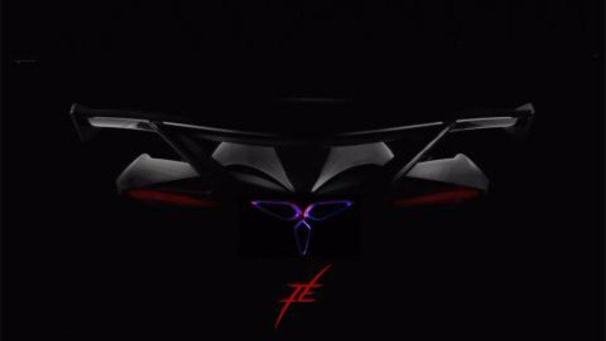 Apollo Automobil выпустит новый суперкар IE