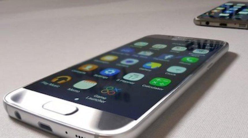 В бенчмарке замечен смартфон Samsung Galaxy S9