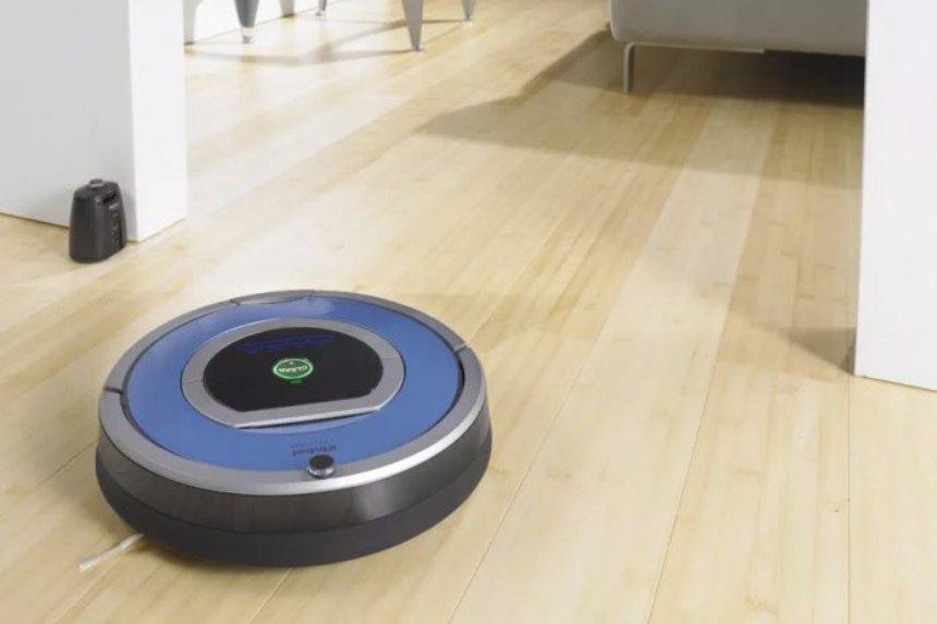 Роботы-пылесосы iRobot могут сливать данные