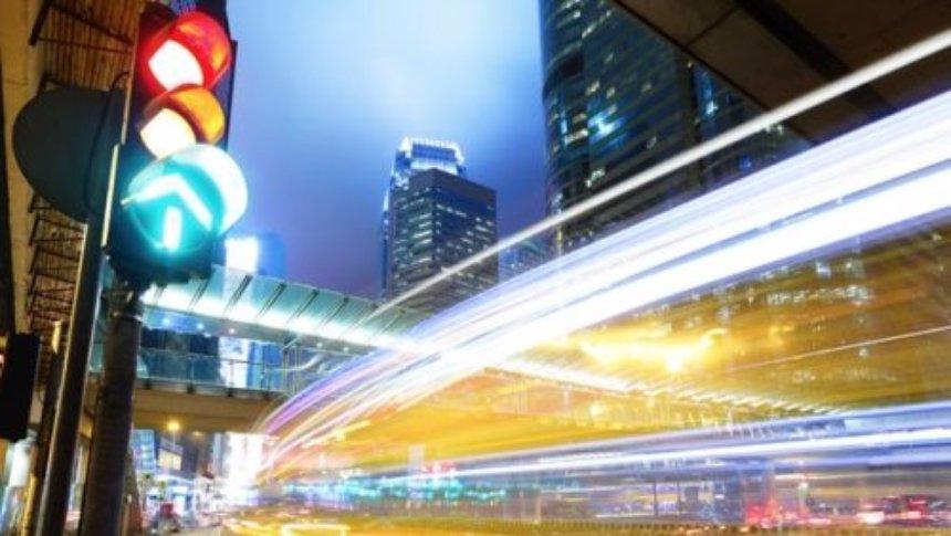 Ученые создали технологию, которая позволит избавиться от светофоров