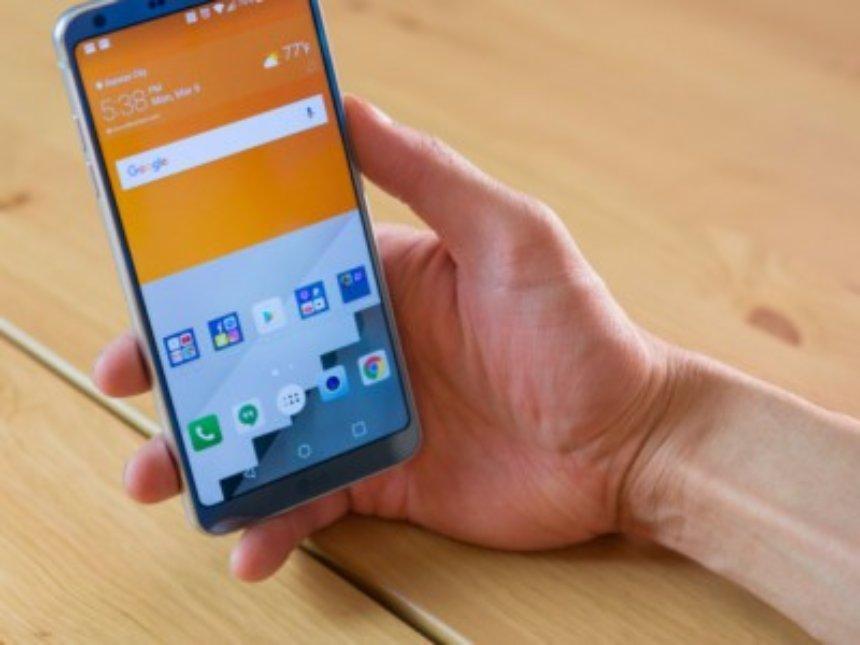 Раскрыты характеристики нового LG  V30
