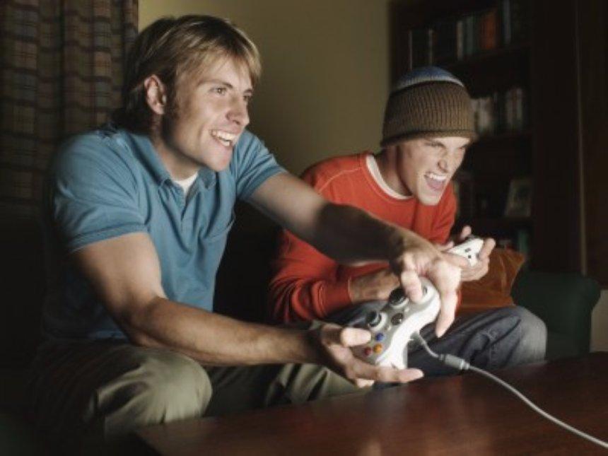 В США связали безработицу с зависимостью от видеоигр
