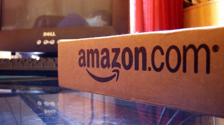В Amazon создают собственный мессенджер