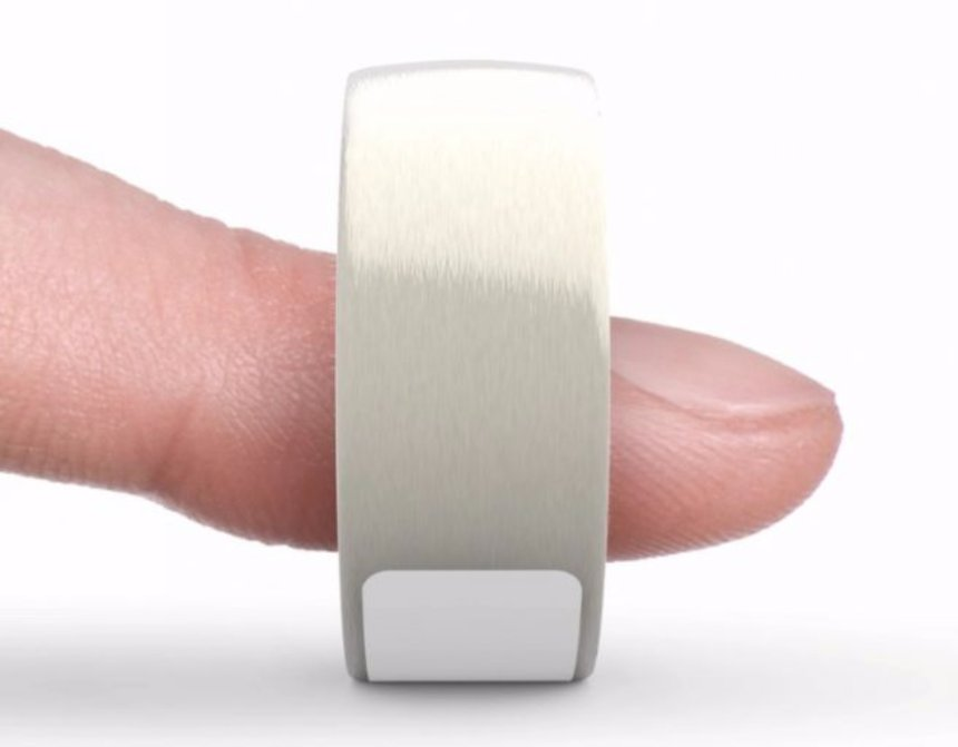Создано кольцо, которое заменит ключи и банковские карты