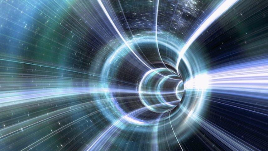 Китайским физикам удалось совершить телепортацию
