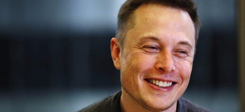 Илон Маск обещает построить самую большую в мире батарею